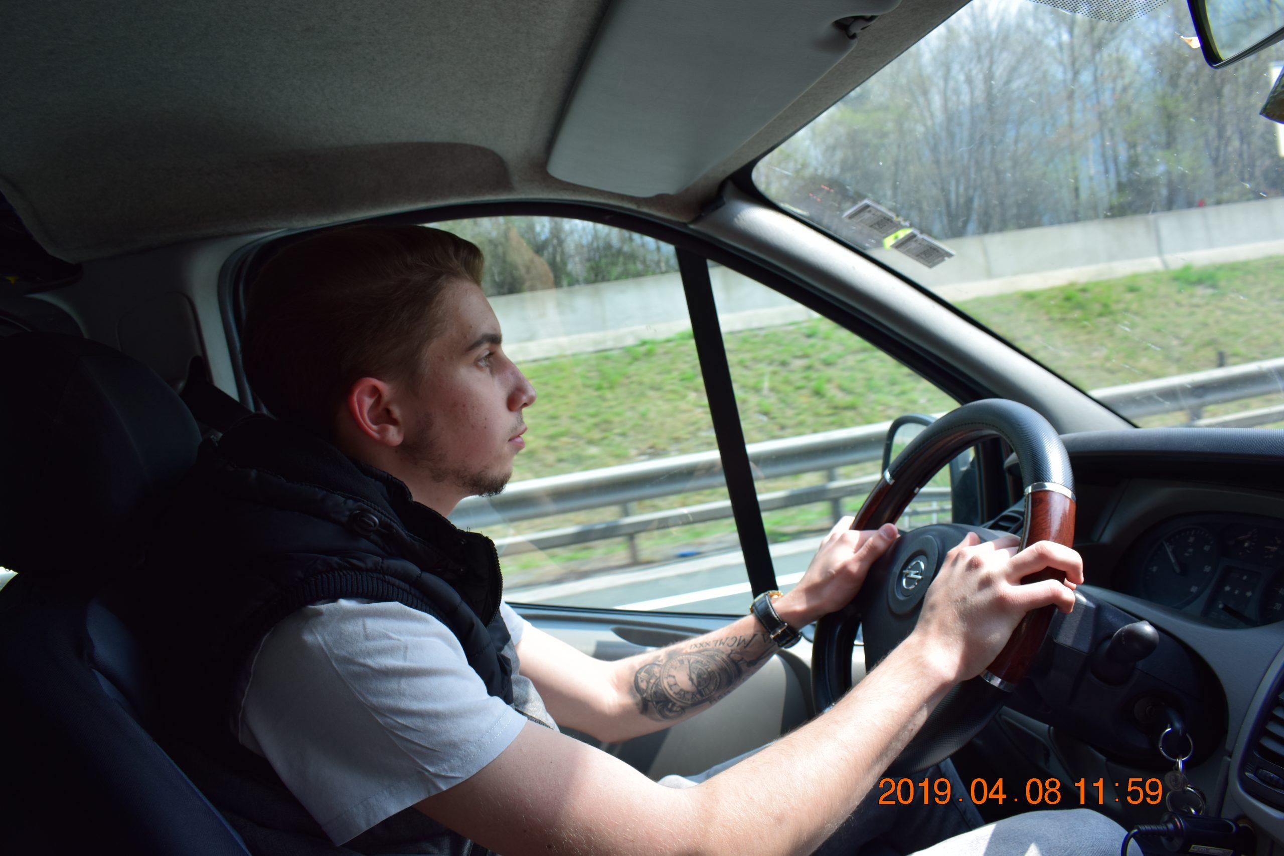 Sofőrszolgálat